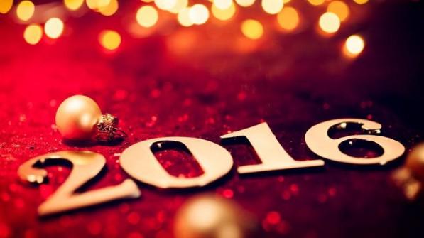 WELCOME! Anno nuovo, nuova vita, blog e sito nuovi!!!