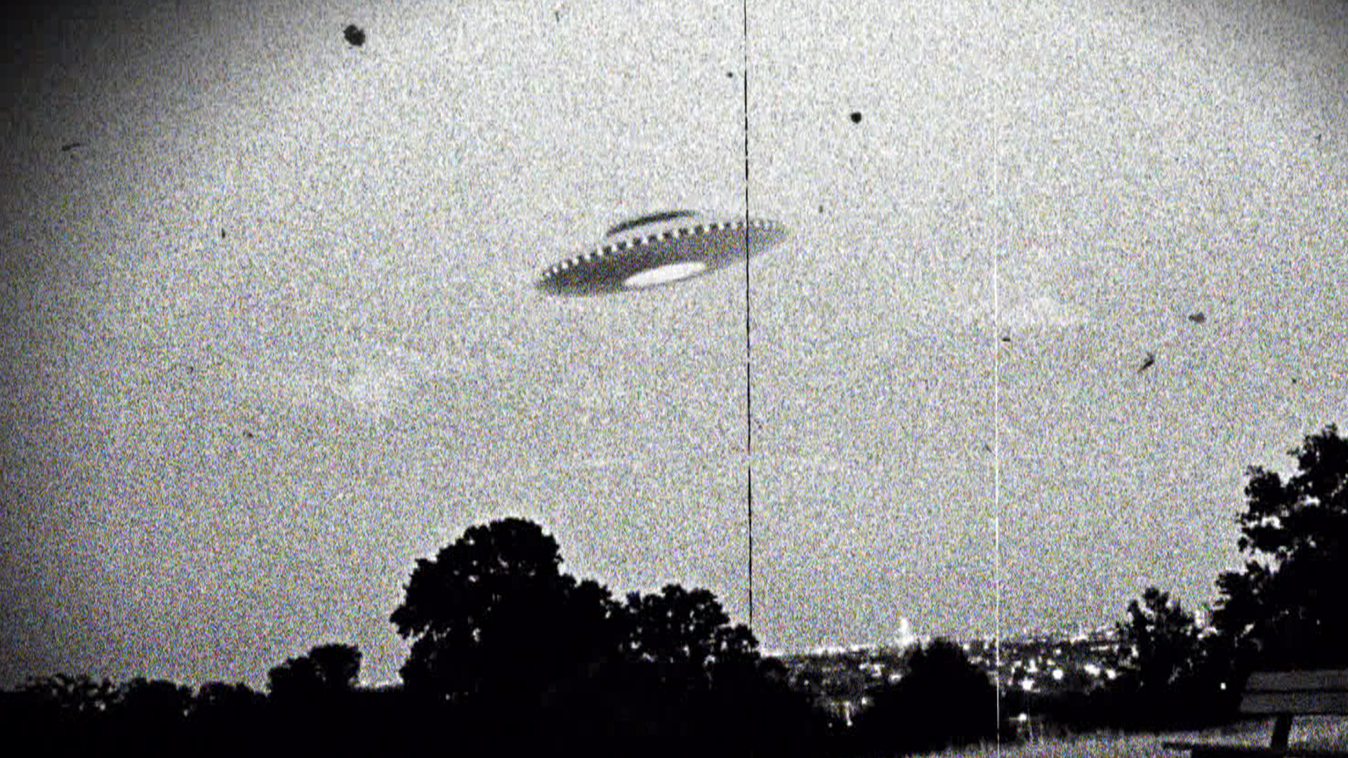 UFO? Ne avete mai visto uno? IO SI…!