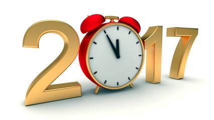 Anno Nuovo, Vita Nuova! Duemilaediciassette.