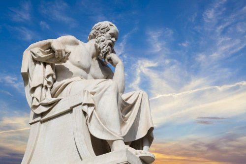 Filosofia: la regola, la scienza della vita umana.