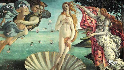 Storia della bellezza: costumi, trucchi, moda nella storia.