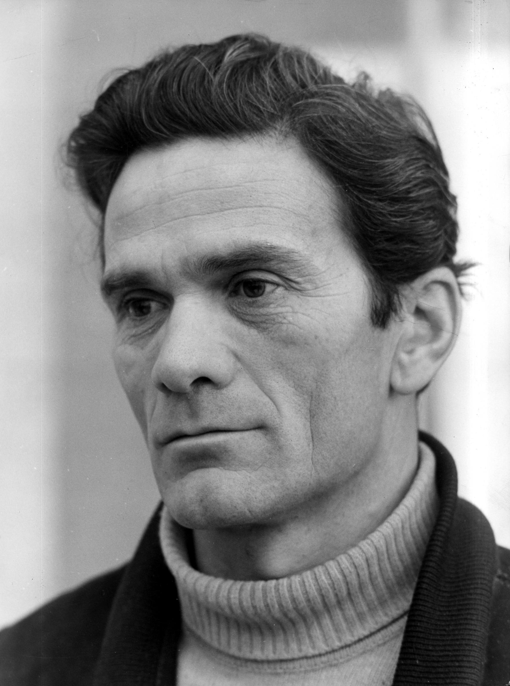 Pierpaolo Pasolini: il mistero della sua morte.